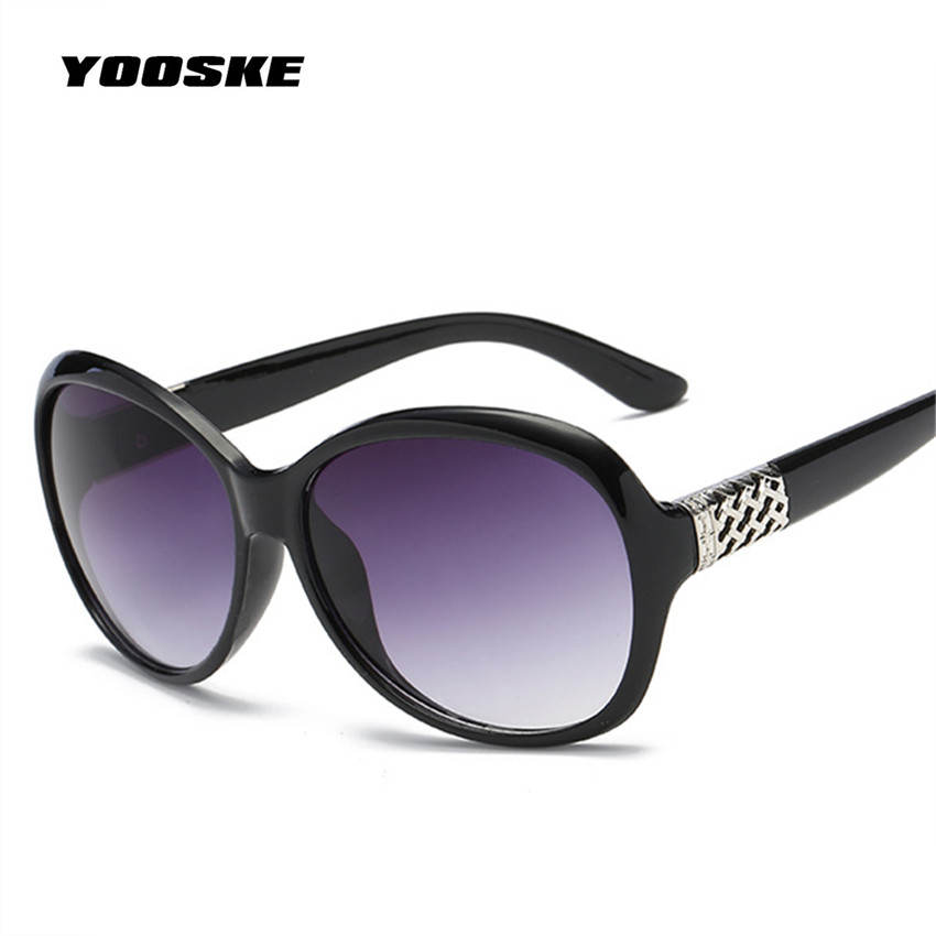 Bonito Do Vintage Rodada Óculos De Sol Das Mulheres do Sexo Feminino Marca  Designer Retro Óculos Óculos Óculos de Sol Feminino das Mulheres c70b61e2f7