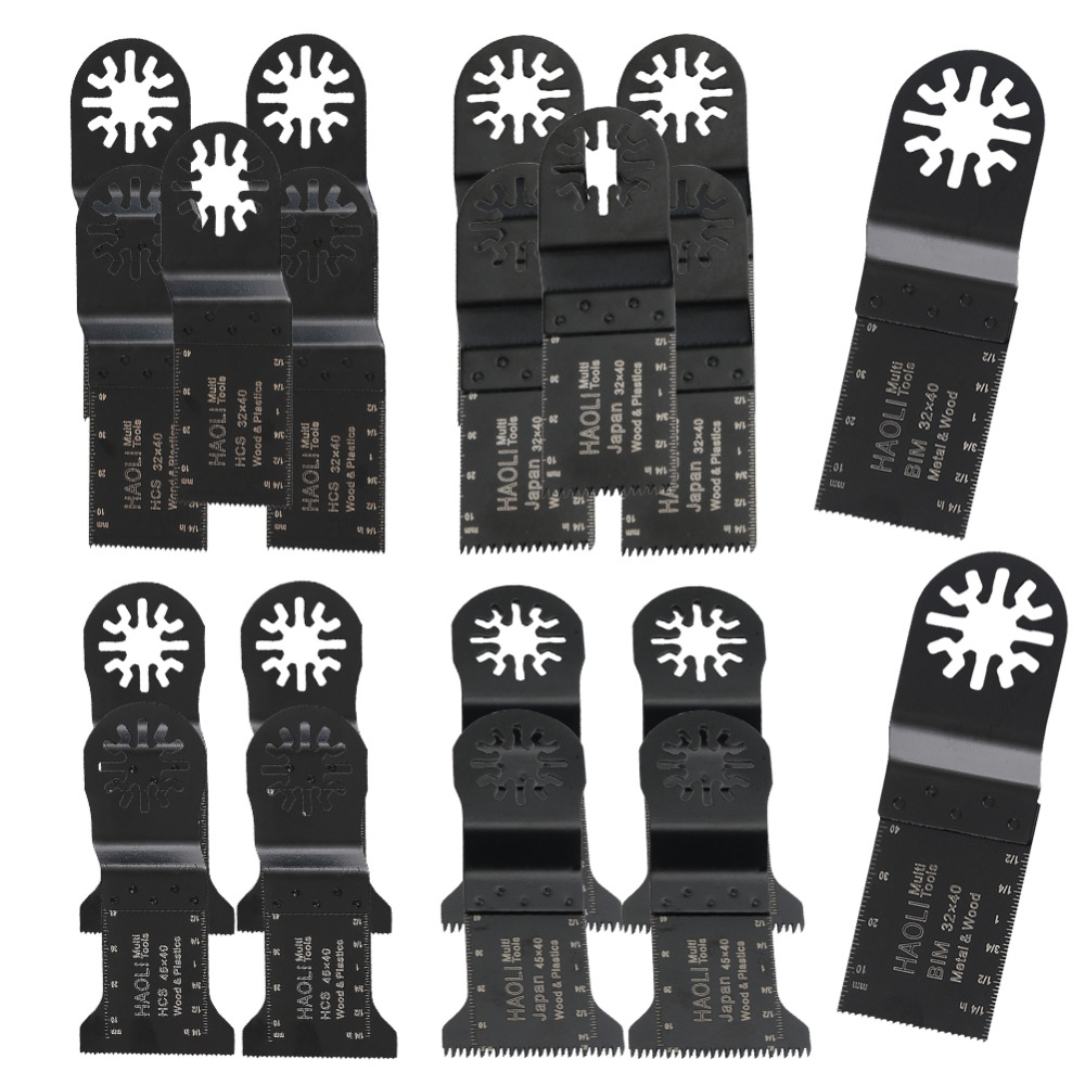 free shipping 20 pcs 32-45mm Oscillating MultiTool saw blades fit for TCH,Fein,Dremel etc. ,lowest price,wood cutting smart home us au wall touch switch white crystal glass panel 1 gang 1 way power light wall touch switch used for led waterproof