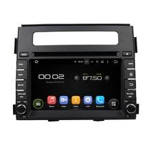 Otojeta dvd-плеер автомобиля для Kia Soul 2011 8-ядерный Android 6.0 2 ГБ Оперативная память + 32 ГБ Встроенная память стерео медиа GPS/Navi/радио/DVR/OBD2/TPMS/камера