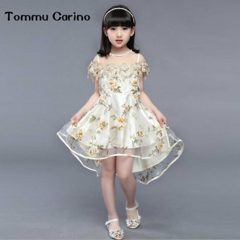 Beautiful summer dresses for girls