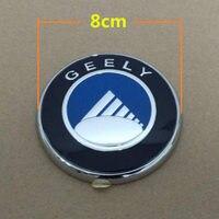 Logotipo emblema del coche para Geely FC visión|Pistones  anillos  varillas y piezas|   -