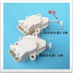 1 шт. стиральная машина части двигателя rotortractor XPQ-6A рука тереть шайба сливной клапан двигателя