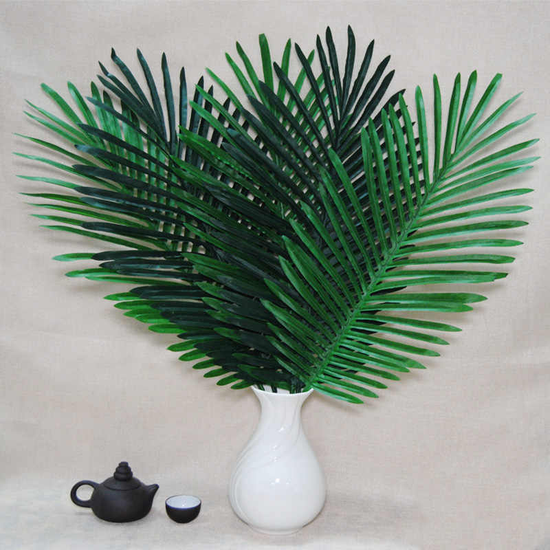 Artificial Plants Palm Tree Leaves Diy Floral Arrangement Accessory Tropical Leaves Home Wedding Decor Green Leaf Branches Floral Arrangements Floral Arranging Accessoriesgreen Artificial Leaves Aliexpress Graphics for your posters and ads. aliexpress