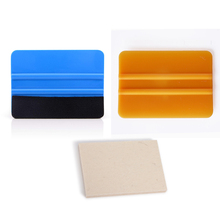 Squeegee Car Wrap-Tool-Kit Tint-Tools Scraper Carbon-Foil-Film EHDIS Cleaning Winonw