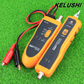 KELUSHI NF-818 BNC  Multipurpose Communication Cable tracker monitor line scanner&tester Cable Wire Fault Locator