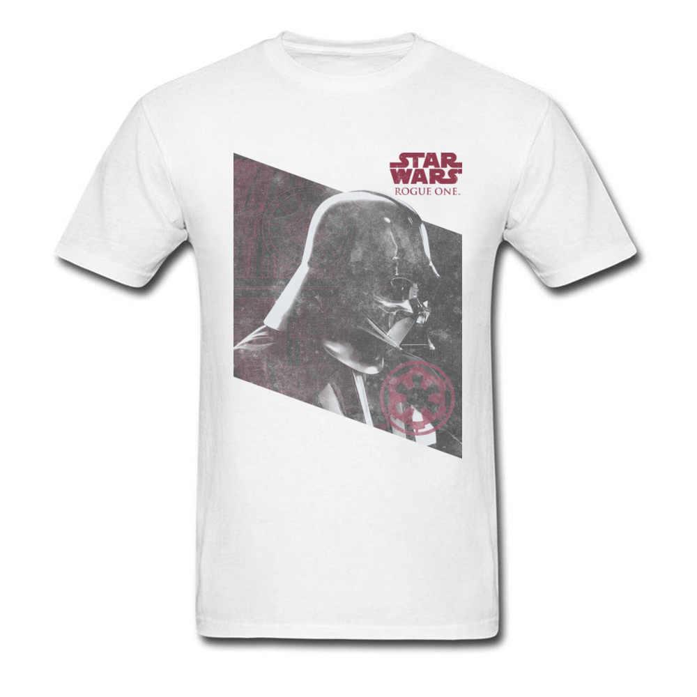Signore dei sith Darth Vader T Camicia Star Wars T-Shirt Da Uomo Tshirt Vintage Nero Tee Film Magliette e camicette 80 s Regalo Di Natale vestiti di Cotone