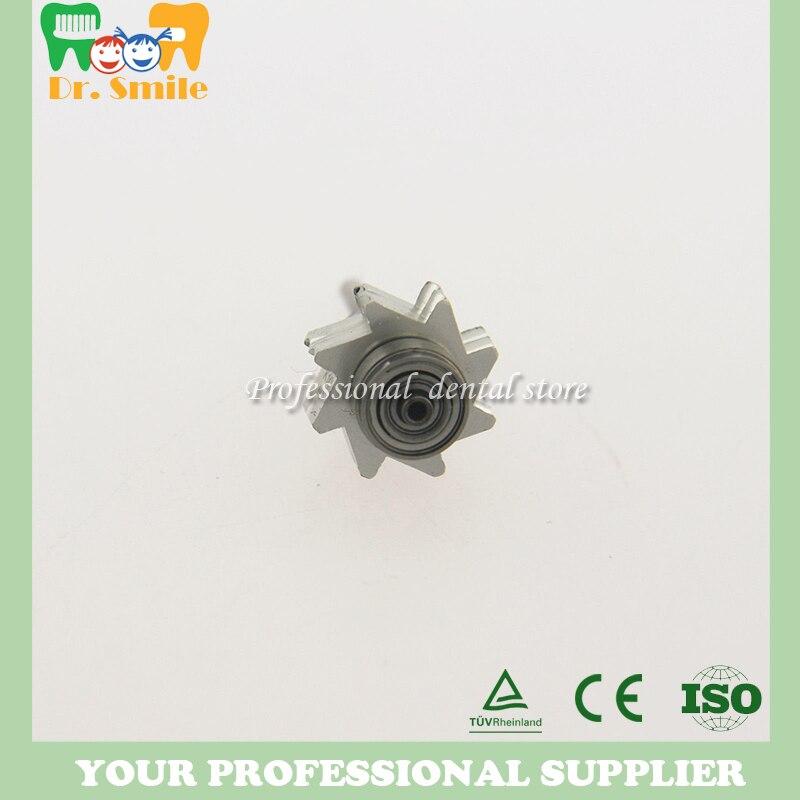 Купить с кэшбэком 2Pcs  Dental Handpiece cartridge KAVO 625/640/630 Super Torque Turbine