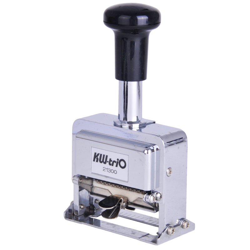 13 Position Automatic Numbering Machine Into The Number Coding Page Chapter Marking Machine Digital Stamp Burea Despachou Office in Educational Equipment from Office School Supplies