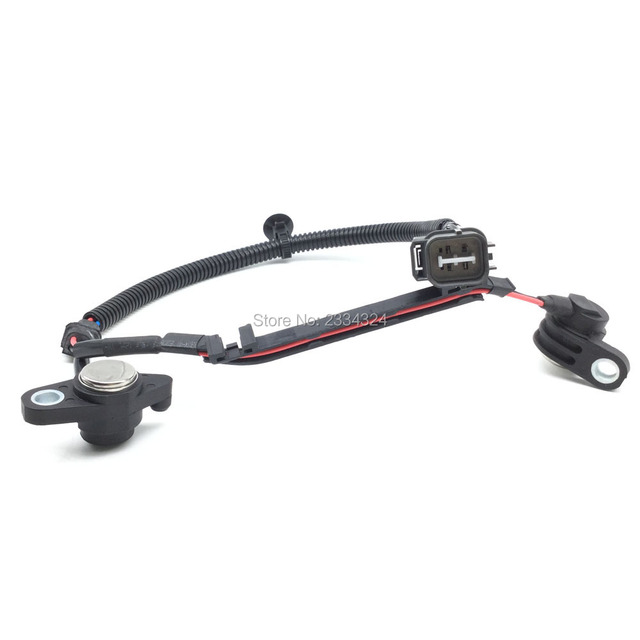 Crankshaft Position Sensor For Isuzu Oasis Acura CL Honda