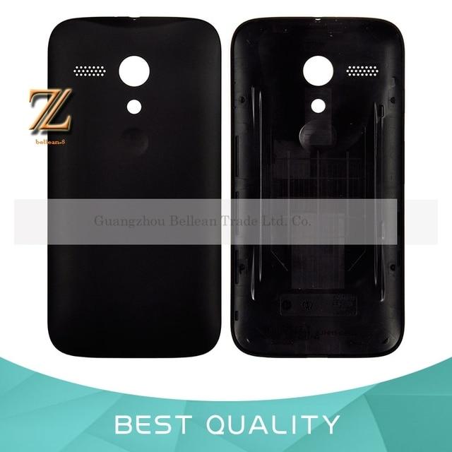 1pcs For Motorola Moto G Back Battery Cover XT1031 XT1032 XT1033 XT1028 Rear Door Housing Case Replacement Free Shipping