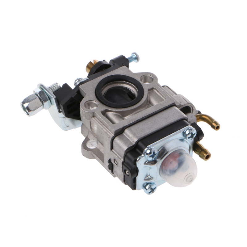 2 Stroke Carburetor 15mm MP15 Carb Kit For 43cc 47cc 49cc 50cc Gas Scooter Pocket Bike