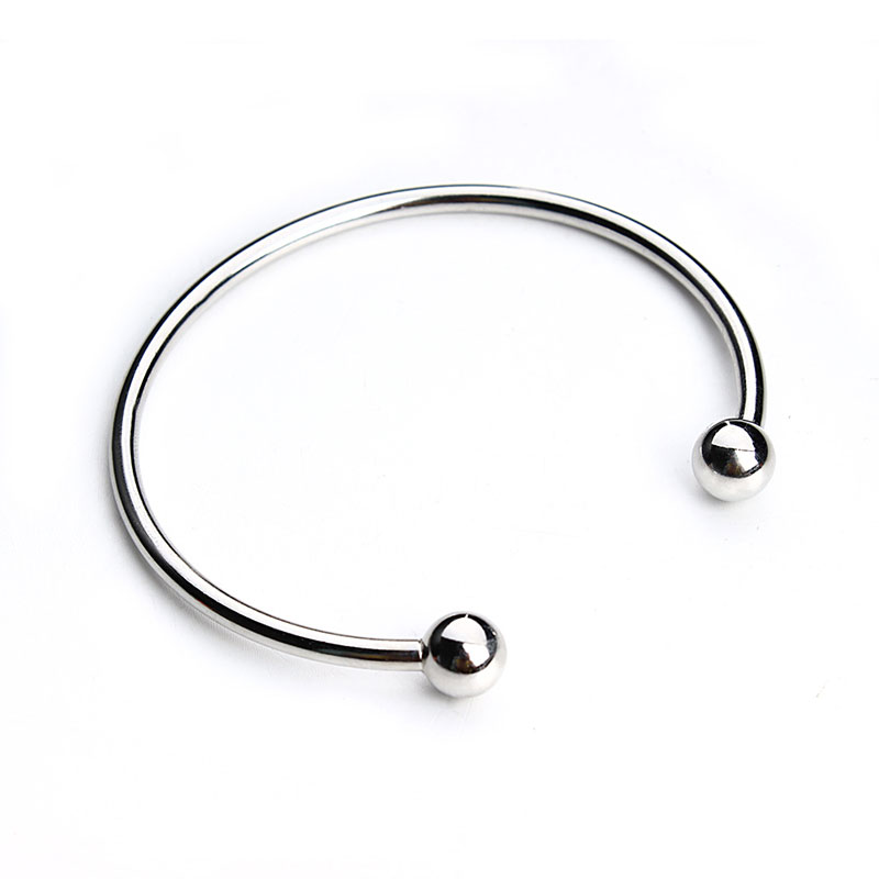 item bracelet curb chain hei tiara a target wid p bangle thick sterling fmt silver bangles this about double