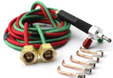 Werkzeuge Niedrigerer Preis Mit Verflüssigtes Gas Lötlampe Professionelle Unkraut Brenner Haushalt Schweißen Fackeln Tragbaren Schweißen Löten Supplies 30 35 50mm