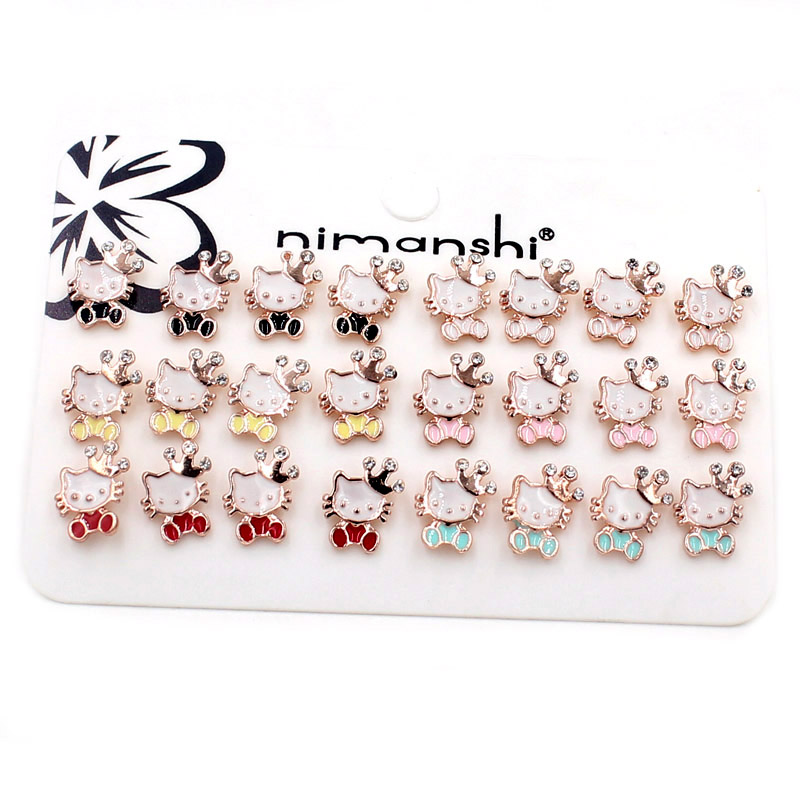 Buy wholesale hello kitty jewelry and get free shipping on ...