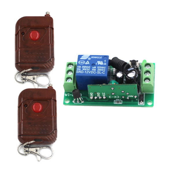 12V 10A Self-lock ON/OFF Wireless Remote Control Switch 2 Peach Wooden Controller with 1 1CH Receiver for Lamp & Light SKU: 5259 abm sharif hossain and fusao mizutani dwarfing peach trees grafted on vigorous rootstocks