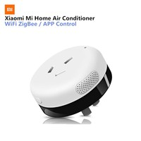 Xiaomi Mijia Air Conditioner Companion APP Remote Control Sleeping Mode humidity sensor Switch with WiFi ZigBee Technology