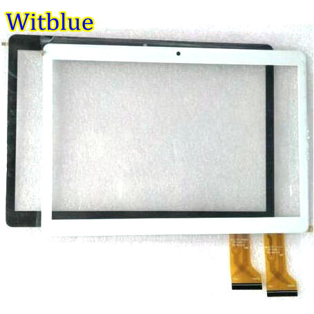Witblue New touch screen For 9.6 DIGMA PLANE 9507M 3G PS9079MG Tablet Touch panel Digitizer Glass Sensor Replacement new touch screen panel digitizer glass sensor replacement for 7 digma plane 7 12 3g ps7012pg tablet free shipping