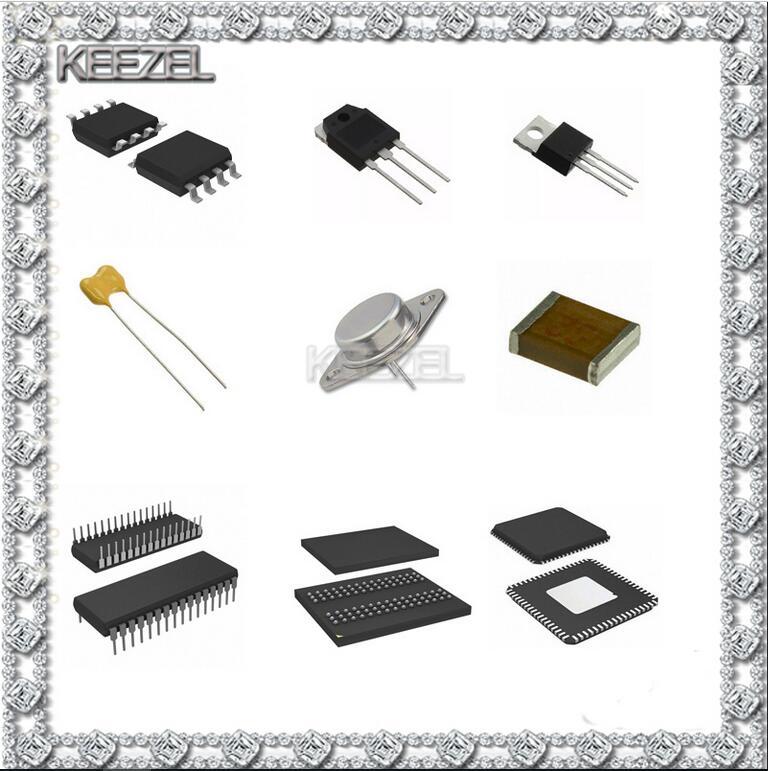 Vários chip IC circuitos integrados capacitores eletrolíticos e fazer a diferença, diferença de preço do transporte, não Pode fazer