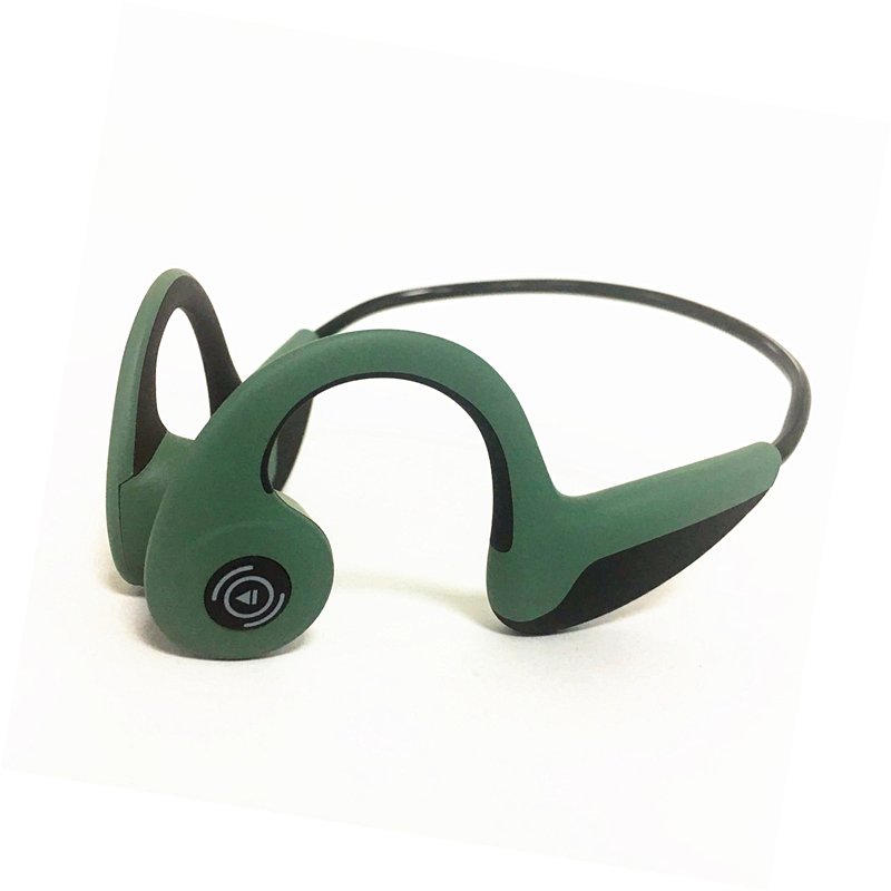 Ship in 24 Hours! Hottest Z8 headphones Bluetooth 5.0 Bone Conduction Headsets Wireless Sports earphones Handsfree Headsets