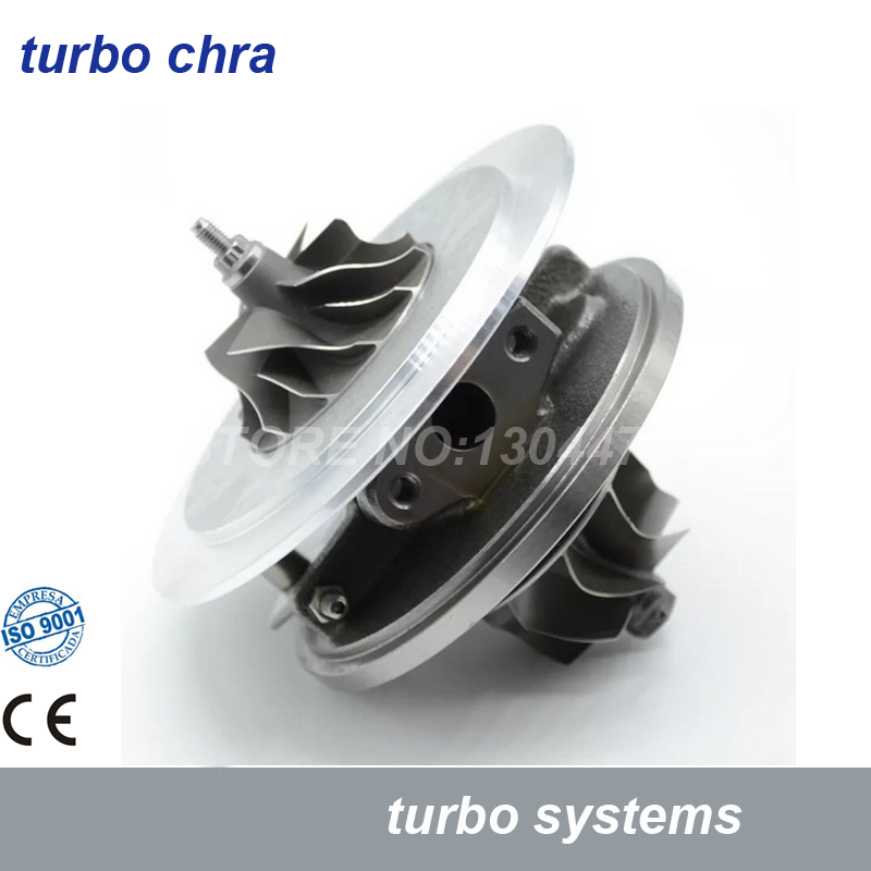 turbocharger core GT2556V 454191-5015S 454191-0007 454191-5012S 454191 Turbo cartridge CHRA for BMW 530 d E39 730 d E38 3.0L