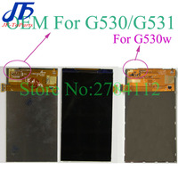 10pcs New 5 0 OEM G530 G531 LCD Panel Replacement For Sumsung Galaxy Prime G531 F