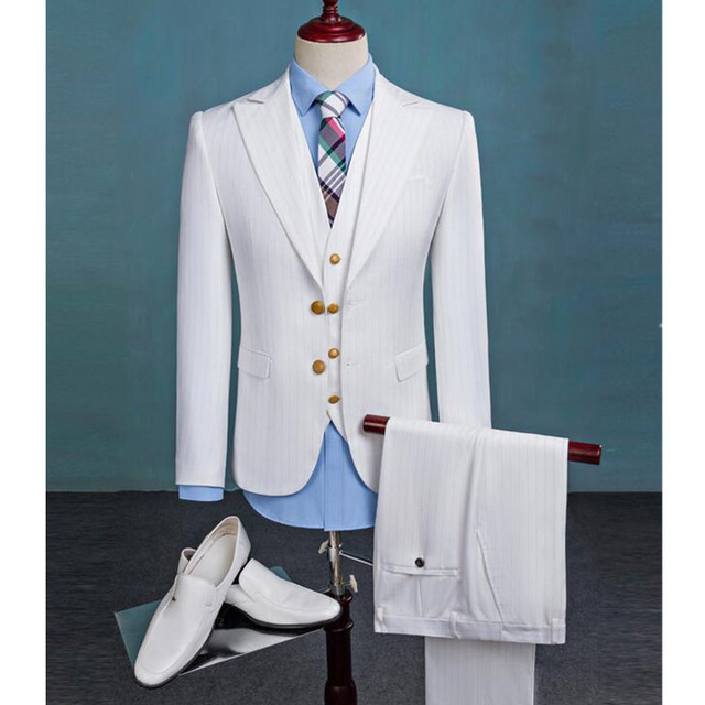 Magnificent Korean Wedding Suit Mold - Wedding Dresses and Gowns ...