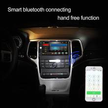 FreeShipping Double 2 samochodowy odtwarzacz stereo din MP5 odtwarzacz MP3 Radio FM bluetooth usb AUX + kamera parkowania nagrywarka dvd odtwarzacz multimedialny(China)