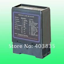 car park barrier loop detectors PD132 inductive vehicle loop detector / loop sensor for vehicle access