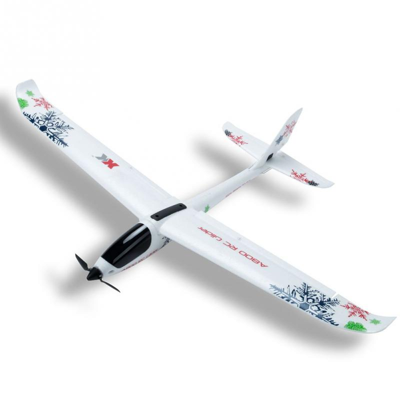 Facile da trasportare RC drone 2.4g EPO RTF 3D/6g modalità Aliante Modello Per Bambini Schiuma Educativi del Regalo Outdoor mano Giocattoli Interessanti per XK-A800