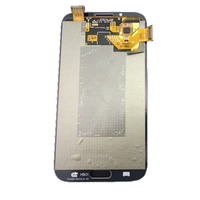 Black White For Samsung Galaxy Note 2 N7100 Touch Screen Digitizer Panel Glass LCD Display Monitor