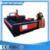 2000W Raycus fiber laser source fiber laser cutting machine