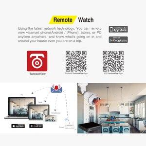 Image 5 - Tonton 1080P Hdmi Dvr Full Hd Outdoor Home Security Camera Systeem 8CH Cctv Video Surveillance Dvr Kit 4 Stuks 2MP Camera Set 1 Tb Hd