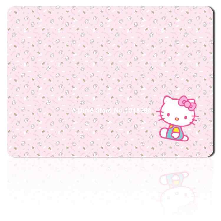 9fc5e7167 Detail Feedback Questions about hello kitty mouse pad HD Wallpaper pink  mousepad laptop anime mouse pad gear notbook computer gaming mouse pad  gamer play ...