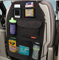 Car Seat Bag Storage Multi Pocket Organizer Car Seat Back Bag Car Accessories