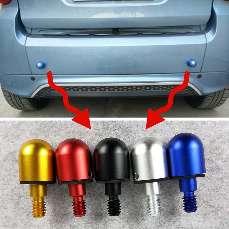 acar rear bumper spike guard protector for benz smart fortwo w 451 w451  2008-2014