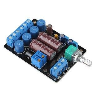 Image 3 - TA2024 אודיו דיגיטלי מגבר לוח מיני T amp Tripath amplificador אודיו לוח 2x15W DC 12V F9 002