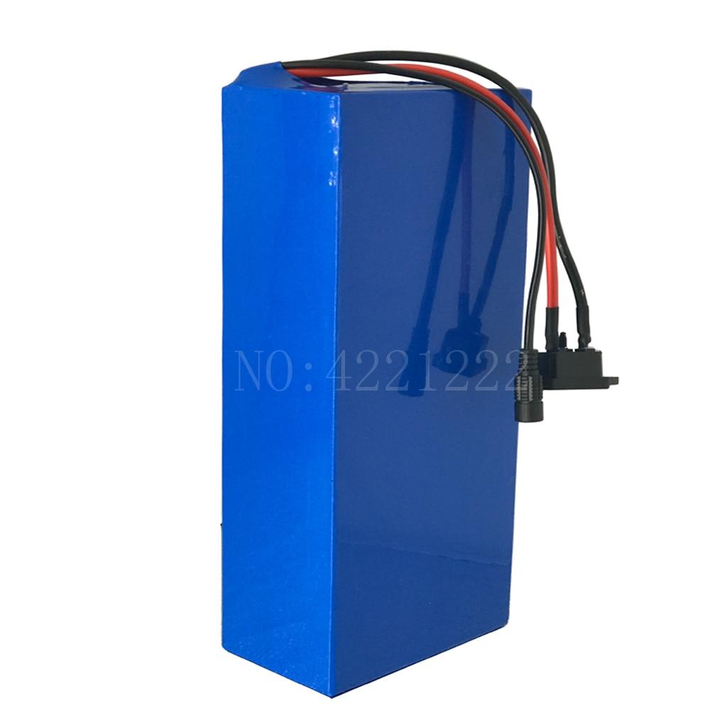 bateria De Lítio Bicicleta Elétrica Da bateria