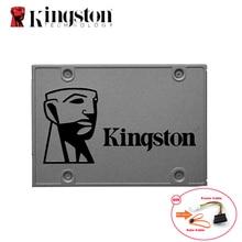 Kingston Высокое качество Быстрая скорость твердотельного диска Внутренний твердотельный 480 ГБ диск SATA 3 30 Гб 60 ГБ 120 ГБ 240 ГБ HHD 2,5 дюймов Накопитель ssd 240 ГБ