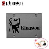 Kingston High Quality HD SSD HDD Hard Drive 120 GB SSD SATA 3 60GB 240 GB 480GB 960GB 1TB HHD 2.5'' Disk For Notebook Promotion
