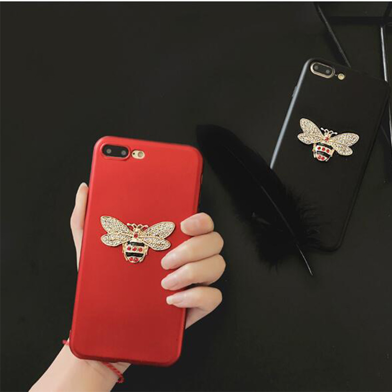 coque abeille iphone 8