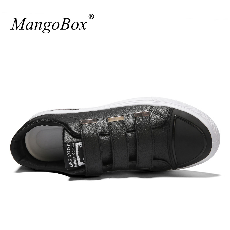 Mens Casual Shoes Hot Sale Fashion Male Spring And Autumn Moccasins - Men's Shoes - Photo 3
