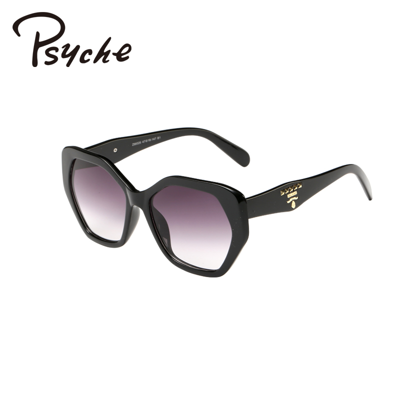 Fashion Trendy Sunglasses Women Brand Designer Fashion ...