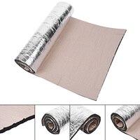 Waterproof Automotive Heat Sheild Insulation Car Sound Deadener Noise Proofing|Sound & Heat Insulation Cotton|   -
