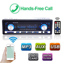 1 din Авторадио Bluetooth радио SD MP3 плееры Кош автомобиля S Estereo Poste Para Авто аудио стерео Carro Samochodowe Automotivo