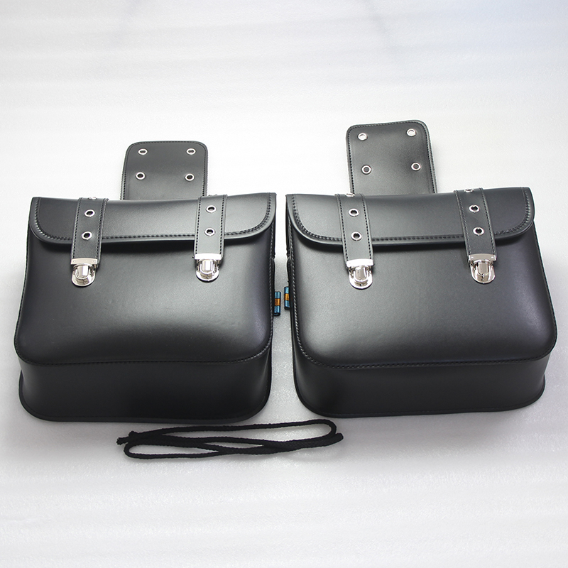 NEW YAMAHA TTR50 TTR 50 PLASTIC FENDER KIT BLACK U PS54