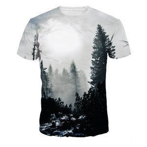 T-shirt Tshirt Short Sleeves Mens T Shirts 2018 Summer