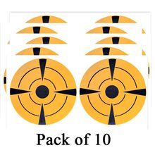 250 pack 3 Self Adhesive Targets,We Offer the Highest Quality Shooting Targets for Close to Wholesale Prices