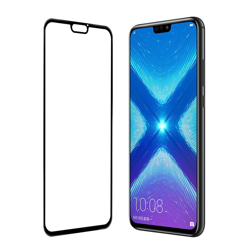 honor-8X-max-tempered-glass-MOFI-for-huawei-honor-8X-full-cover-screen-protector-film-glass (2)