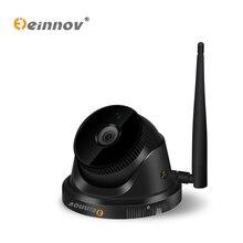 Einnov 2MP ip-камера 1080 P домашняя беспроводная камера безопасности Wi-Fi наружное Видеонаблюдение CCTV купольная камера ночного видения HD Onvif