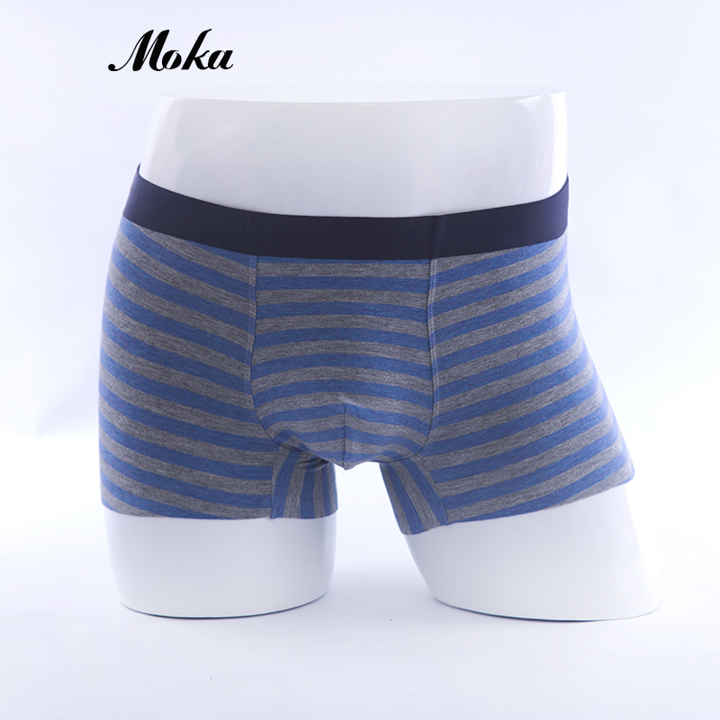 Waxx MEN/'S IN MICROFIBRA Trunk Boxer Bikini